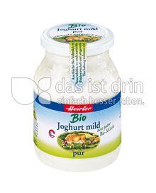 Produktabbildung: Heirler Bio Joghurt mild 500 g