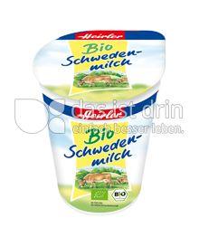 Produktabbildung: Heirler Bio Schwedenmilch 500 g