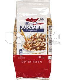 Produktabbildung: Hofgut Karamell 500 g