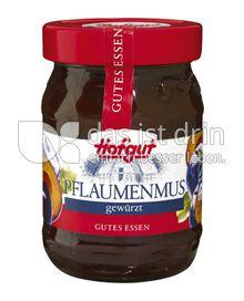 Produktabbildung: Hofgut Pflaumenmus 340 g