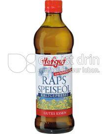 Produktabbildung: Hofgut Raps-Speiseöl 500 ml