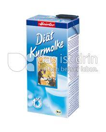 Produktabbildung: Heirler Diät-Kurmolke 1 kg