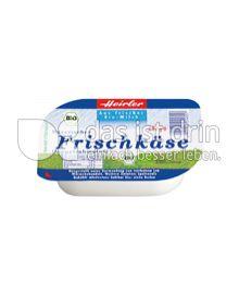 Produktabbildung: Heirler Bayerischer Frischkäse 200 g
