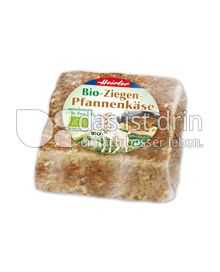 Produktabbildung: Heirler Ziegen-Pfannenkäse 130 g