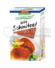 Produktabbildung: Heirler wie Schnitzel 200 g