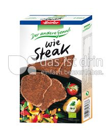 Produktabbildung: Heirler wie Steak 200 g