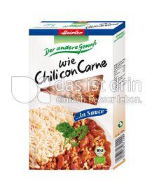 Produktabbildung: Heirler wie Chilli con Carne 250 g