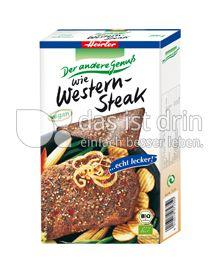 Produktabbildung: Heirler wie Western-Steak 150 g