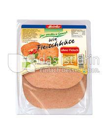 Produktabbildung: Heirler wie Fleischkäse 160 g