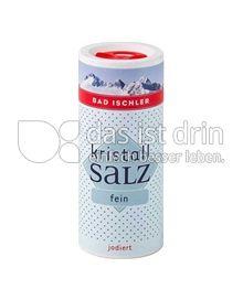 Produktabbildung: Bad Ischler Kristallsalz 200 g
