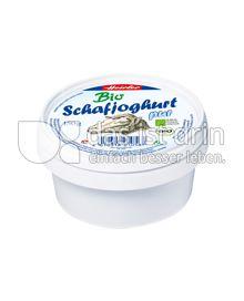 Produktabbildung: Heirler Schafjoghurt 150 g