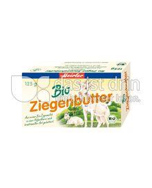 Produktabbildung: Heirler Ziegenbutter 125 g