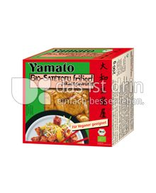 Produktabbildung: Heirler Saté Tofu 200 g