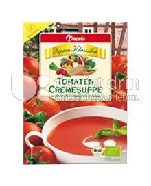Produktabbildung: Heirler Tomaten Cremesuppe 3 St.