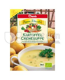 Produktabbildung: Heirler Kartoffel Cremesuppe 3 St.