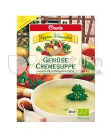 Produktabbildung: Heirler Gemüse Cremesuppe 3 St.