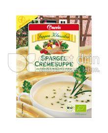 Produktabbildung: Heirler Spargel Cremesuppe 3 St.