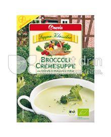 Produktabbildung: Heirler Broccoli Cremesuppe 3 St.