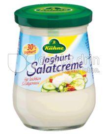 Produktabbildung: Kühne Joghurt Salatcreme 250 ml