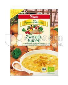 Produktabbildung: Heirler Zwiebelsuppe 3 St.