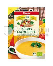 Produktabbildung: Heirler Kürbis Cremesuppe 3 St.
