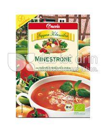 Produktabbildung: Heirler Minestrone 3 St.