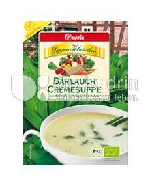 Produktabbildung: Heirler Bärlauch Cremesuppe 3 St.