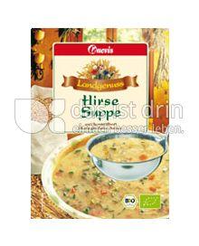 Produktabbildung: Heirler Hirse Suppe 2 St.