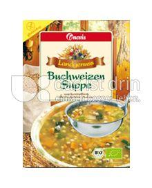 Produktabbildung: Heirler Buchweizen Suppe 2 St.