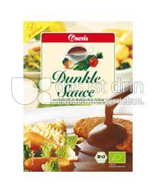 Produktabbildung: Heirler Dunkle Sauce 0,25 l
