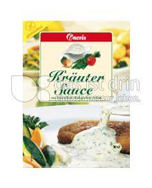Produktabbildung: Heirler Kräuter Sauce 0,25 l