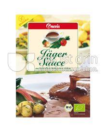 Produktabbildung: Heirler Jäger Sauce 0,25 l