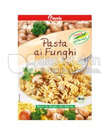 Produktabbildung: Heirler Pasta ai Funghi 131 g