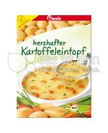 Produktabbildung: Heirler hezhafter Kartoffeleintopf 2 St.