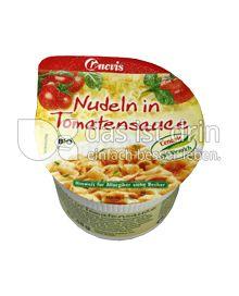 Produktabbildung: Heirler Nudeln in Tomatensauce 48 g