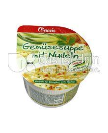 Produktabbildung: Heirler Gemüsesuppe mit Nudeln 40 g