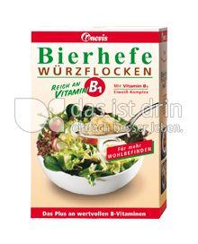 Produktabbildung: Heirler Bierhefe Würzflocken 200 g