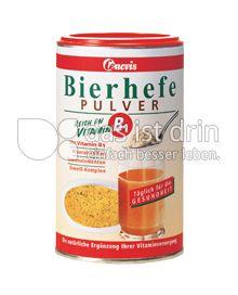 Produktabbildung: Heirler Bierhefe Pulver 200 g