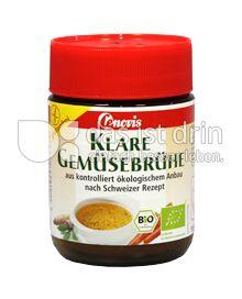 Produktabbildung: Heirler Klare Gemüsebrühe pastös 235 g