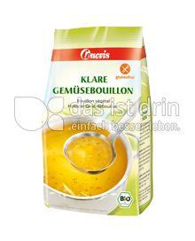Produktabbildung: Heirler Klare Gemüsebouillon 240 g