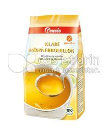 Produktabbildung: Heirler Klare Hühnerbouillon 200 g