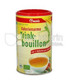 Produktabbildung: Heirler Kalorienarme Trinkbouillon 260 g