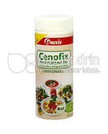 Produktabbildung: Heirler Cenofix universell 80 g