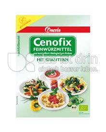 Produktabbildung: Heirler Cenofix mit Kräutern 60 g