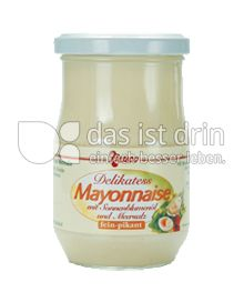 Produktabbildung: Neuco Delikatess Mayonnaise 250 ml