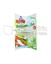 Produktabbildung: Lord of Tofu Basilikum Tofu 170 g
