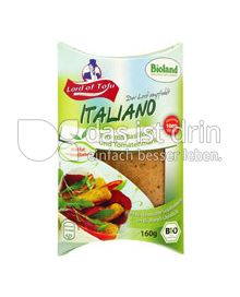 Produktabbildung: Lord of Tofu Italiano 160 g
