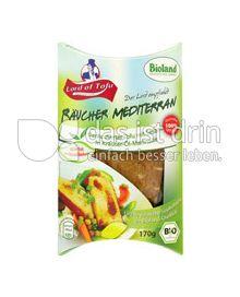 Produktabbildung: Lord of Tofu Räucher Mediterran 170 g