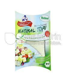Produktabbildung: Lord of Tofu Natural Tofu 200 g