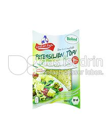 Produktabbildung: Lord of Tofu Petersilien Tofu 120 g